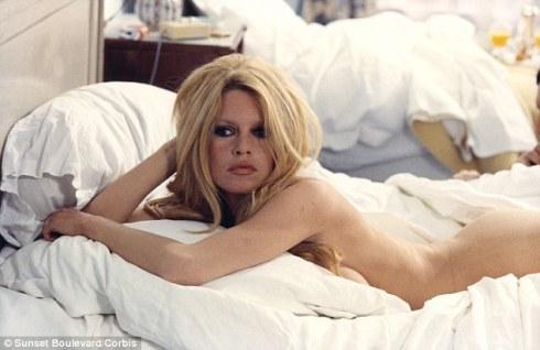 Brigitte Bardot CinemaLiquido